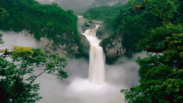 http_hdqwalls.comdownload1green-forest-waterfall